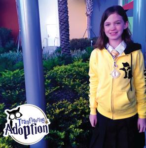 Hufflepuff-daughter-adopted-hogwarts-orlando-florida