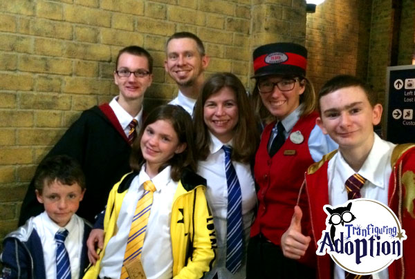 diagon-alley-hogwarts-train-gryffindor-foster-care-adoption