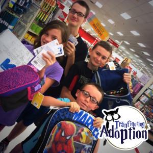school-supplies-students-adoptive-family-transfiguring-adoption