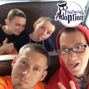 silly-faces-fun-adoptive-family-transfiguring-adoption