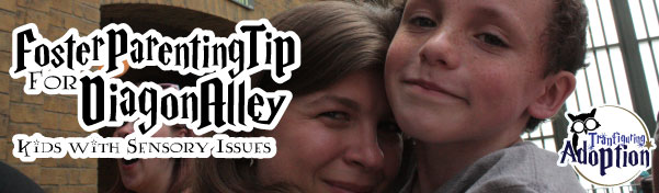 foster-parent-tip-diagon-alley-sensory-issues-banner