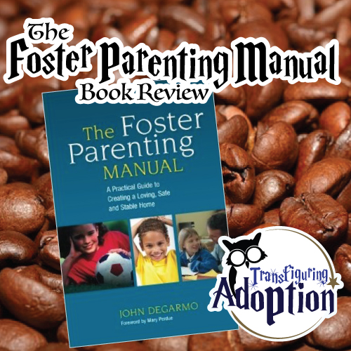 The-Foster-Parenting-Manual-Book-Review-John-DeGarmo-pinterest