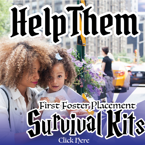 First-Foster-Placement-Survival-Kits