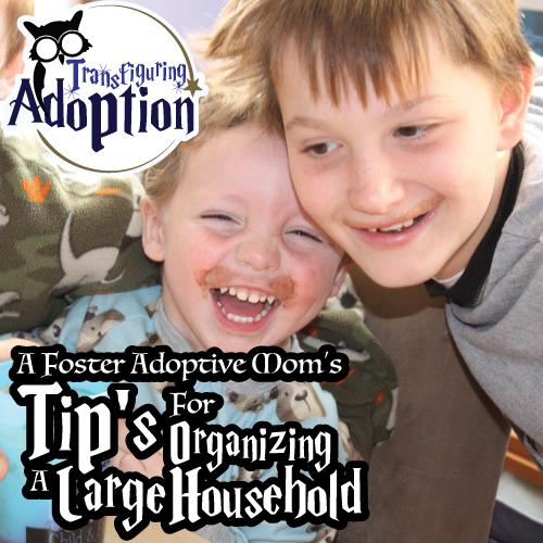 foster-adoptive-moms-tips-for-organizing-large-household-pinterest