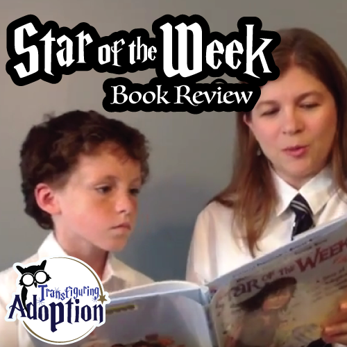 star-of-the-week-adoption-book-review-pinterest
