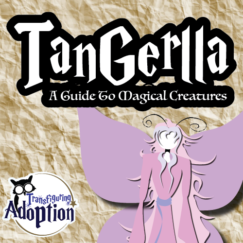tangerella-guide-magical-creatures-around-your-home-transfiguring-adoption-pinterest