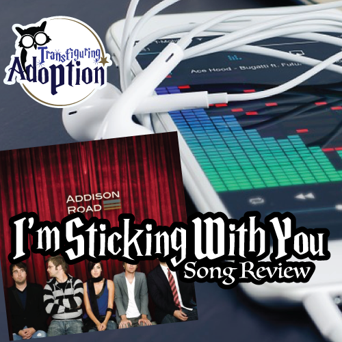 Sticking-With-You-Addison-Road-Song-Review-square