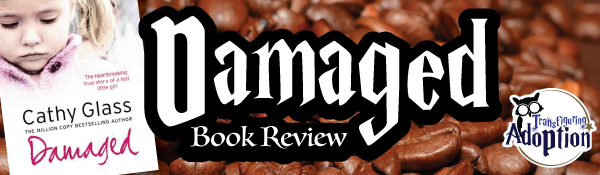 Damaged-cathy-glass-book-review-header