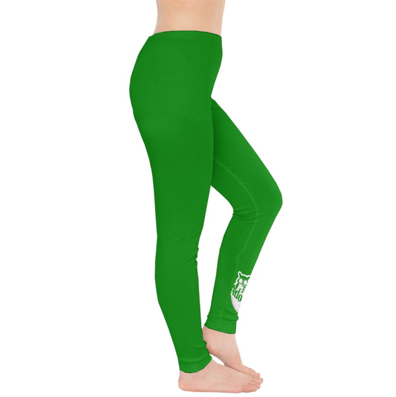 Candy Store Leggings (Green)
