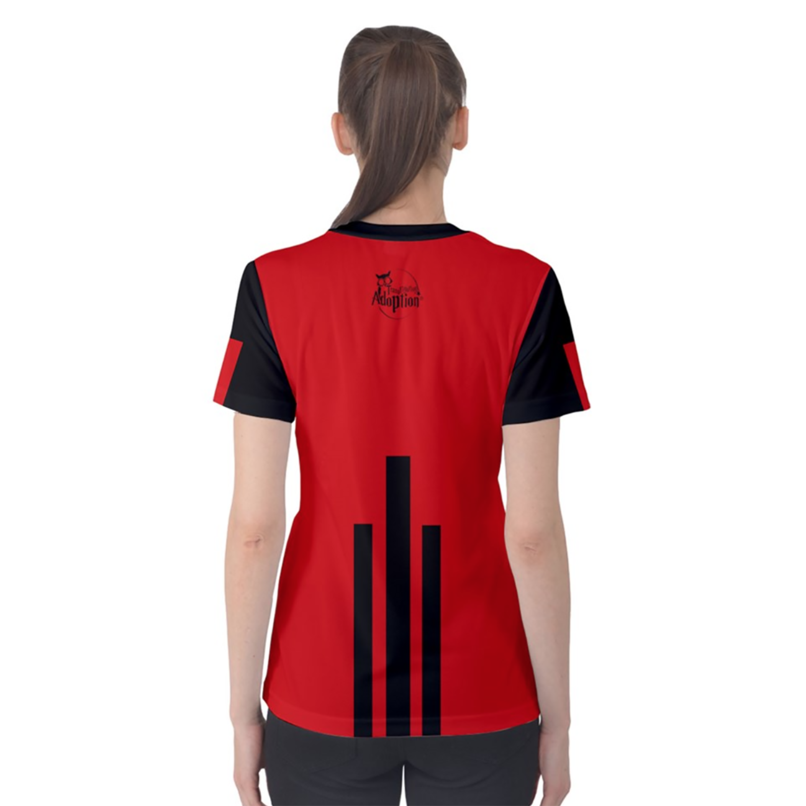 """Magical Sport Women's Cotton Tee - """"Adoptive Parents Who SEEK The Best In Kids Are KEEPERS"""""""