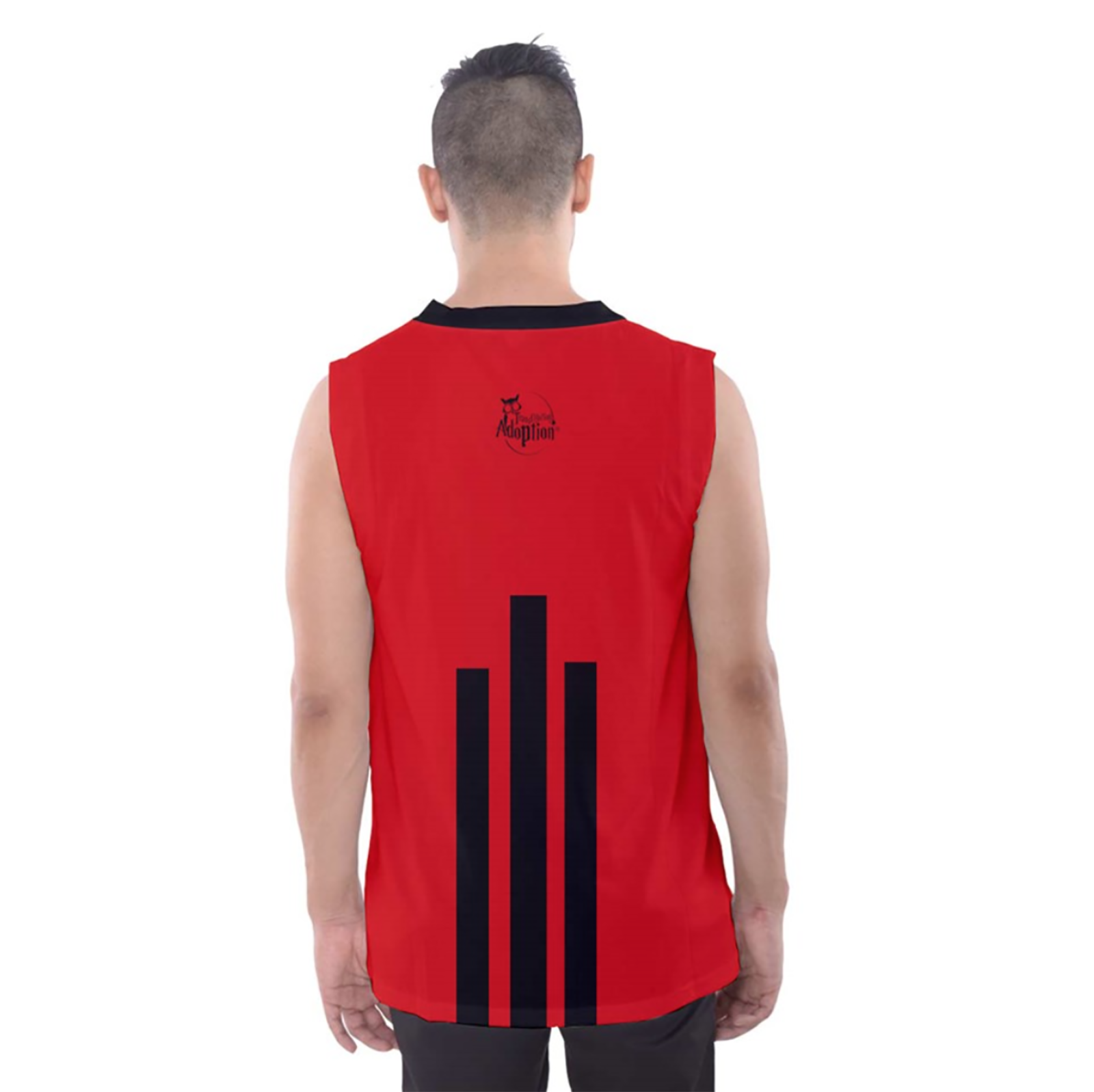 """Magical Sport Men's Tank Top - """"Adoptive Parents Who SEEK the Best in Kids are KEEPERS"""""""
