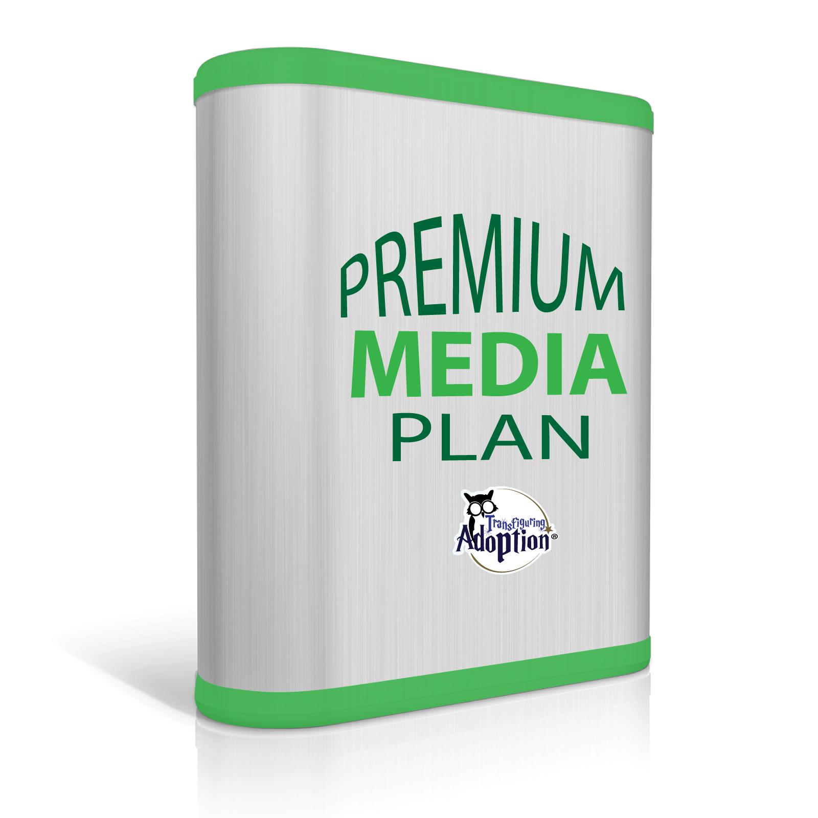 PREMIUM Media Subscription