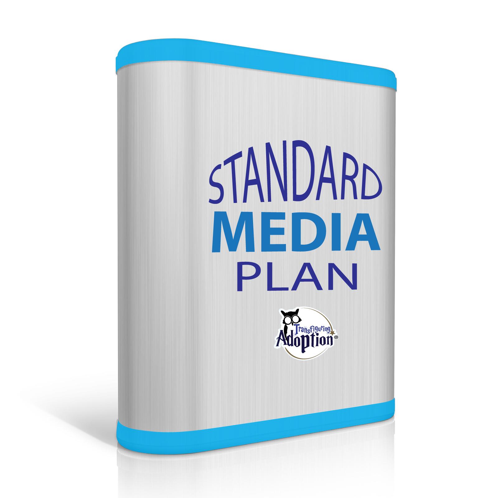 STANDARD Media Subscription