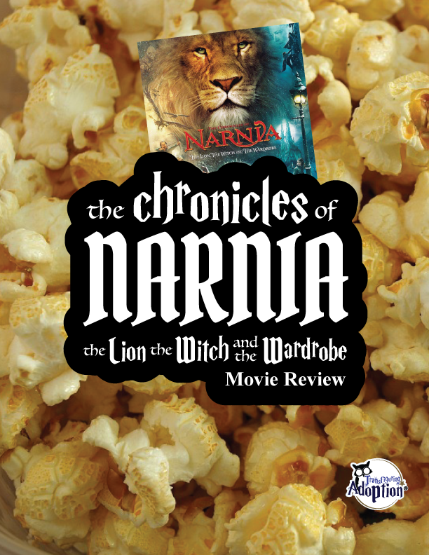 The Chronicles of Narnia: The Lion, the Witch, and the Wardrobe (2005)- Digital Review & Discussion Guide