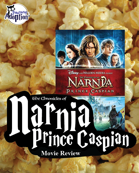 The Chronicles of Narnia: Prince Caspian (2008) - Digital Review & Discussion Guide