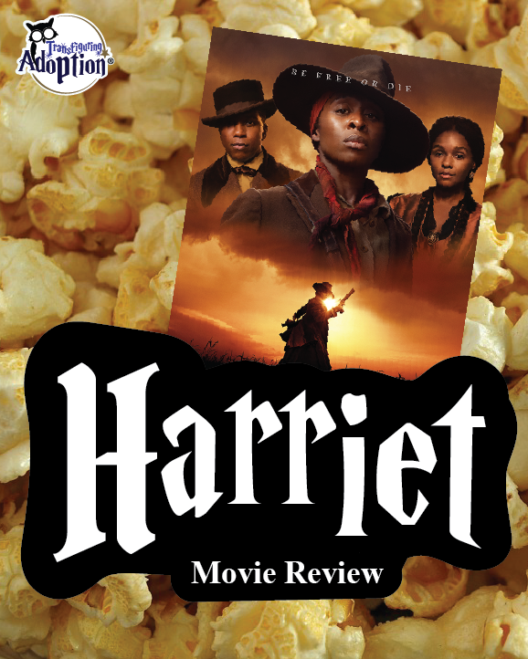 Harriet (2019) - Digital Review & Discussion Guide