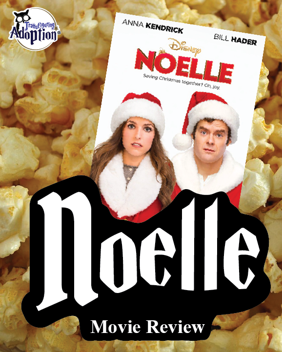 Noelle (2019)- Digital Review & Discussion Guide