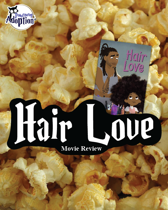 Hair Love - Digital Review & Discussion Guide