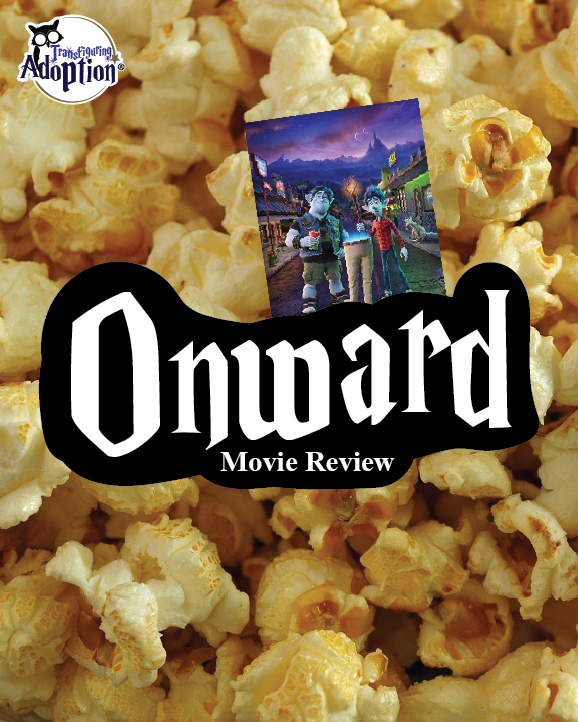 Onward (2020)- Digital Review & Discussion Guide