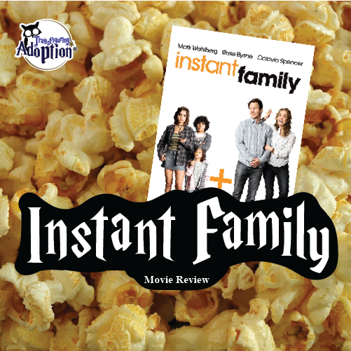 Instant Family (2018) - Digital Review & Discussion Guide