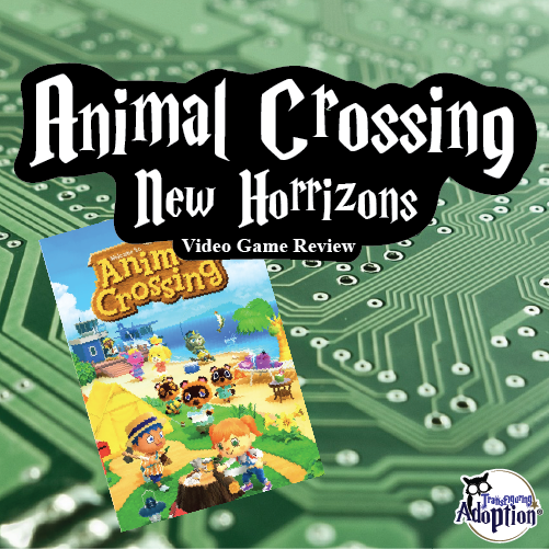 Animal Crossing: New Horizons - Digital Review & Discussion Guide
