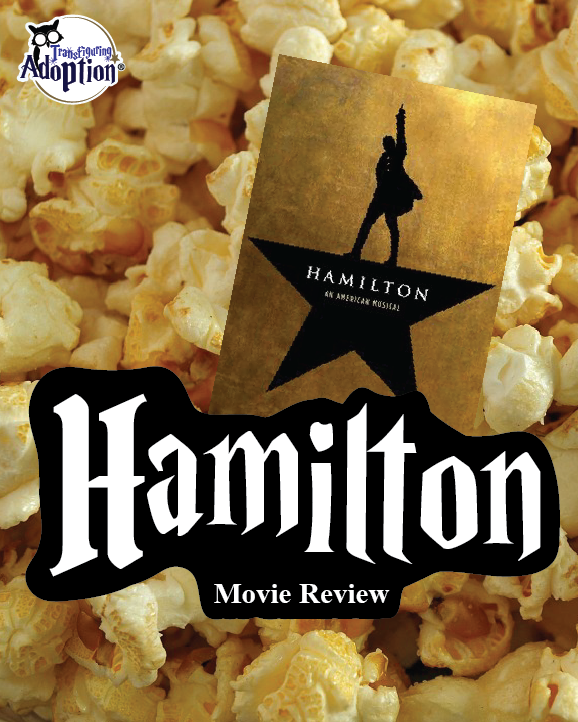 Hamilton (2020)- Digital Review & Discussion Guide