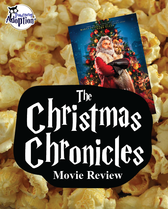 The Christmas Chronicles (2018) - Digital Review & Discussion Guide