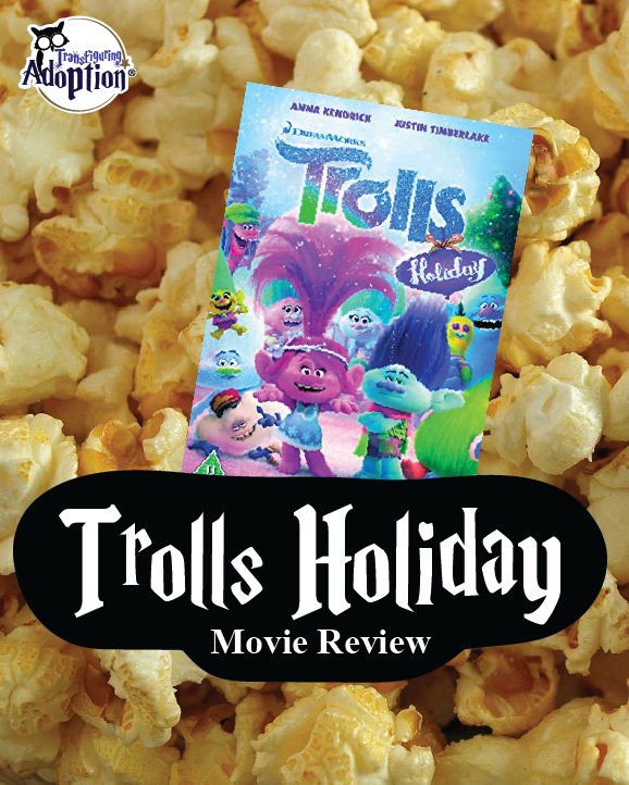 Trolls Holiday (2017) - Digital Review & Discussion Guide