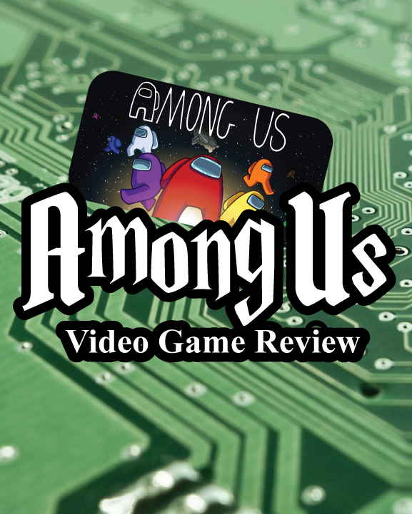 Among Us - Digital Review & Discussion Guide