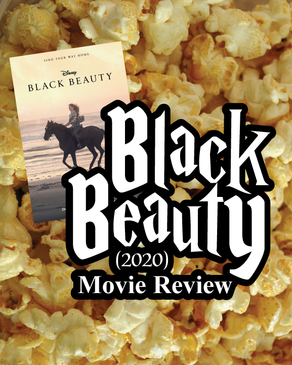 Black Beauty (2020)- Digital Review & Discussion Guide
