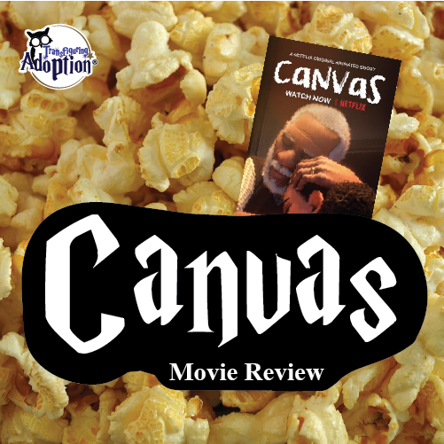 Canvas (2021) - Digital Review & Discussion Guide