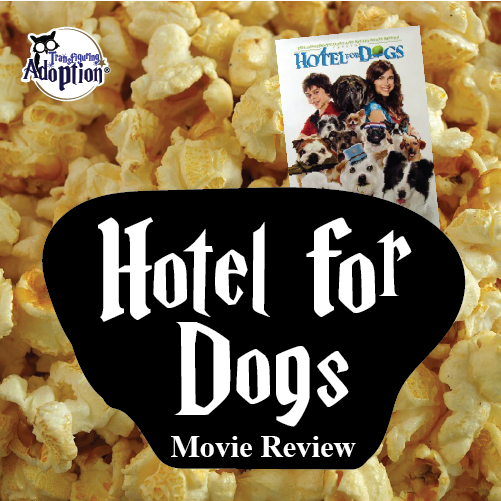 Hotel for Dogs (2009) - Digital Review & Discussion Guide