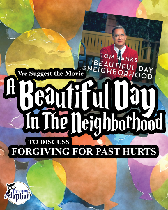 A Beautiful Day In The Neighborhood (2019)- Digital Review & Discussion Guide