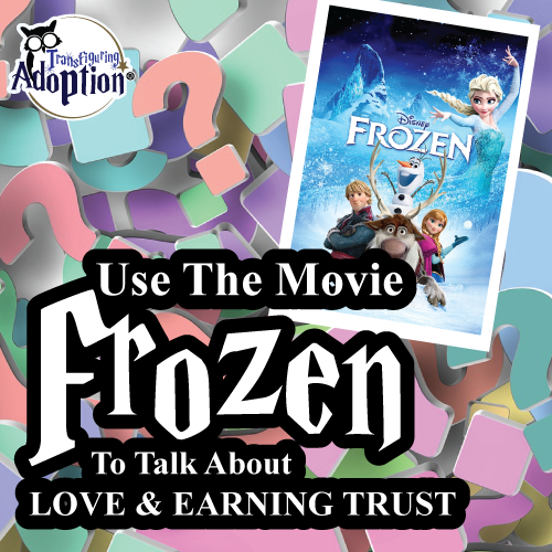 Frozen (2013) - Digital Review & Discussion Guide