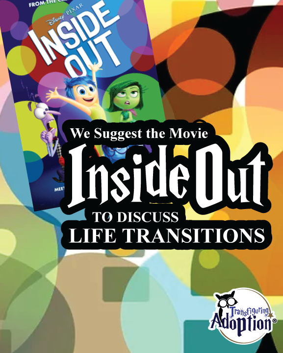 Inside Out (2015)- Digital Review & Discussion Guide