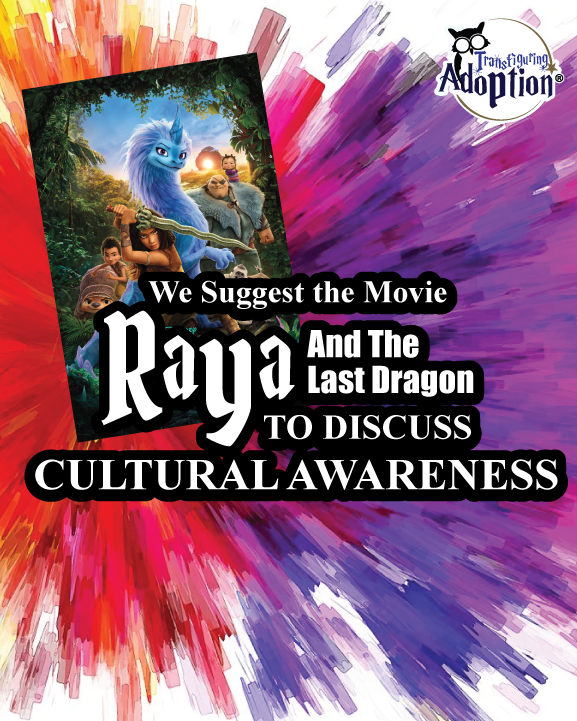 Raya and the Last Dragon (2021)- Digital Review & Discussion Guide