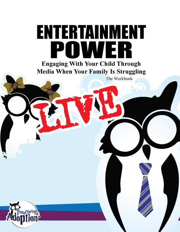 Entertainment Power (The LIVE online Workshop)